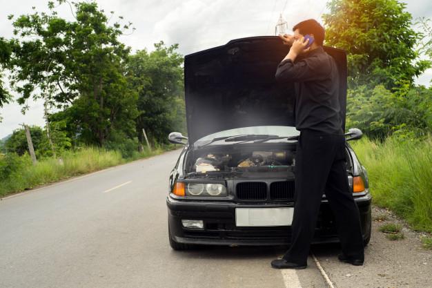 Car problem 1