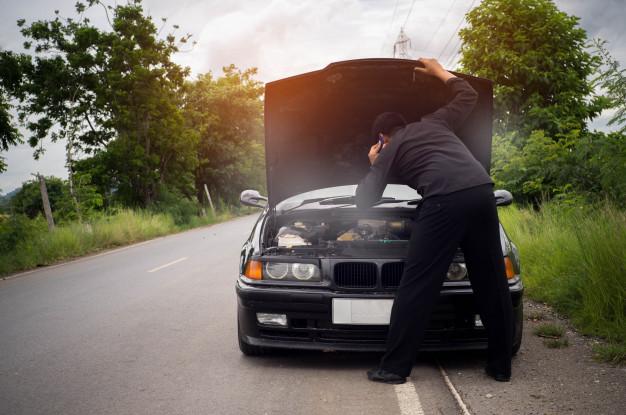 Car problem 2