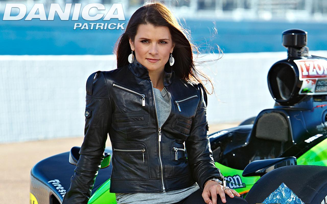 Danica Patrick 3