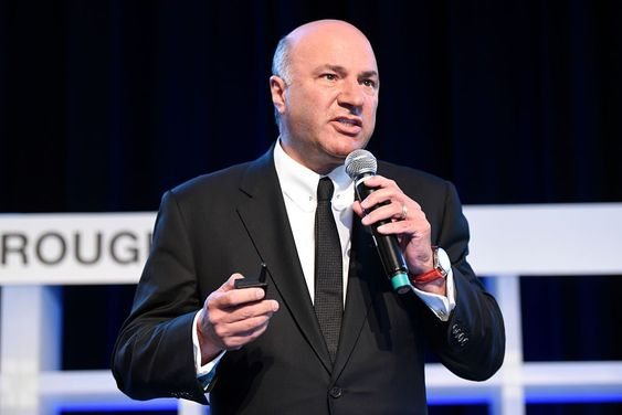 Kevin O'Leary 3