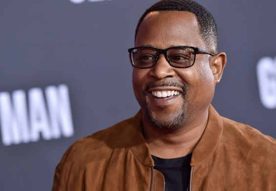 Martin Lawrence 1