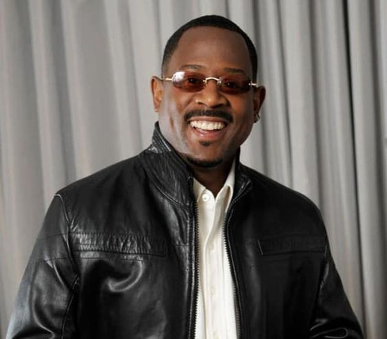 Martin Lawrence 3