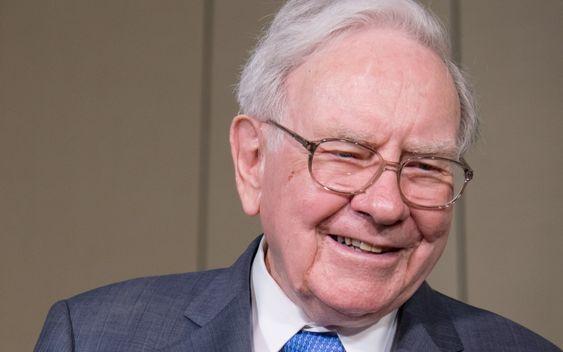 Warren Buffett 2