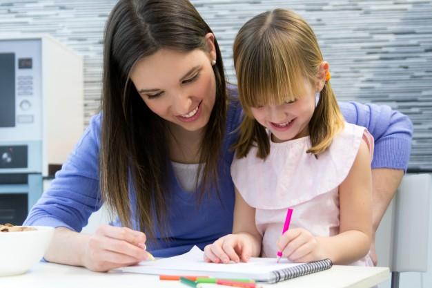 Homeschooling 2