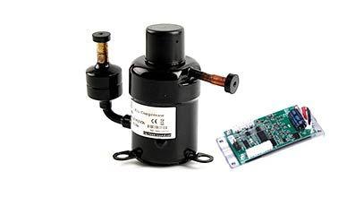 Mini compressor 1