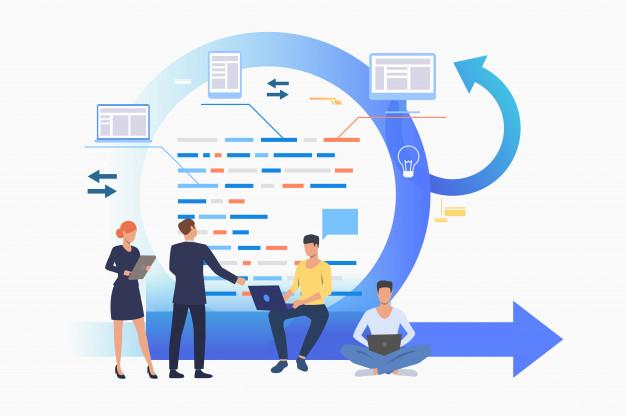 Proejct management software 2