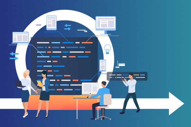 Proejct management software 5