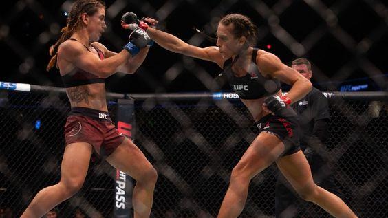 UFC Women