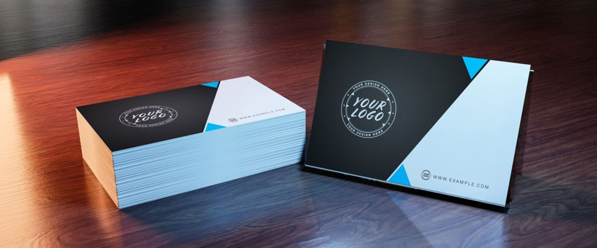 4 Common Mistakes to Avoid When Designing Business Cards