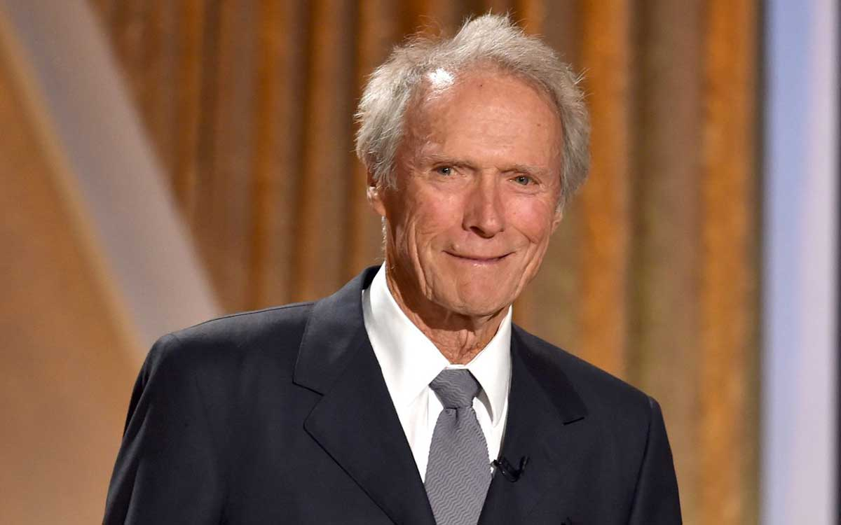 Clint Eastwood Total Net Worth