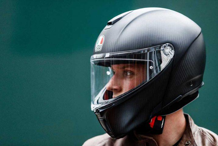 DOT Motorcycle Helmet Standards
