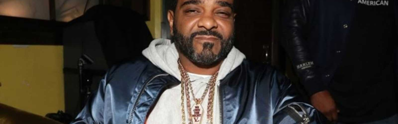 Jim Jones's Net Worth