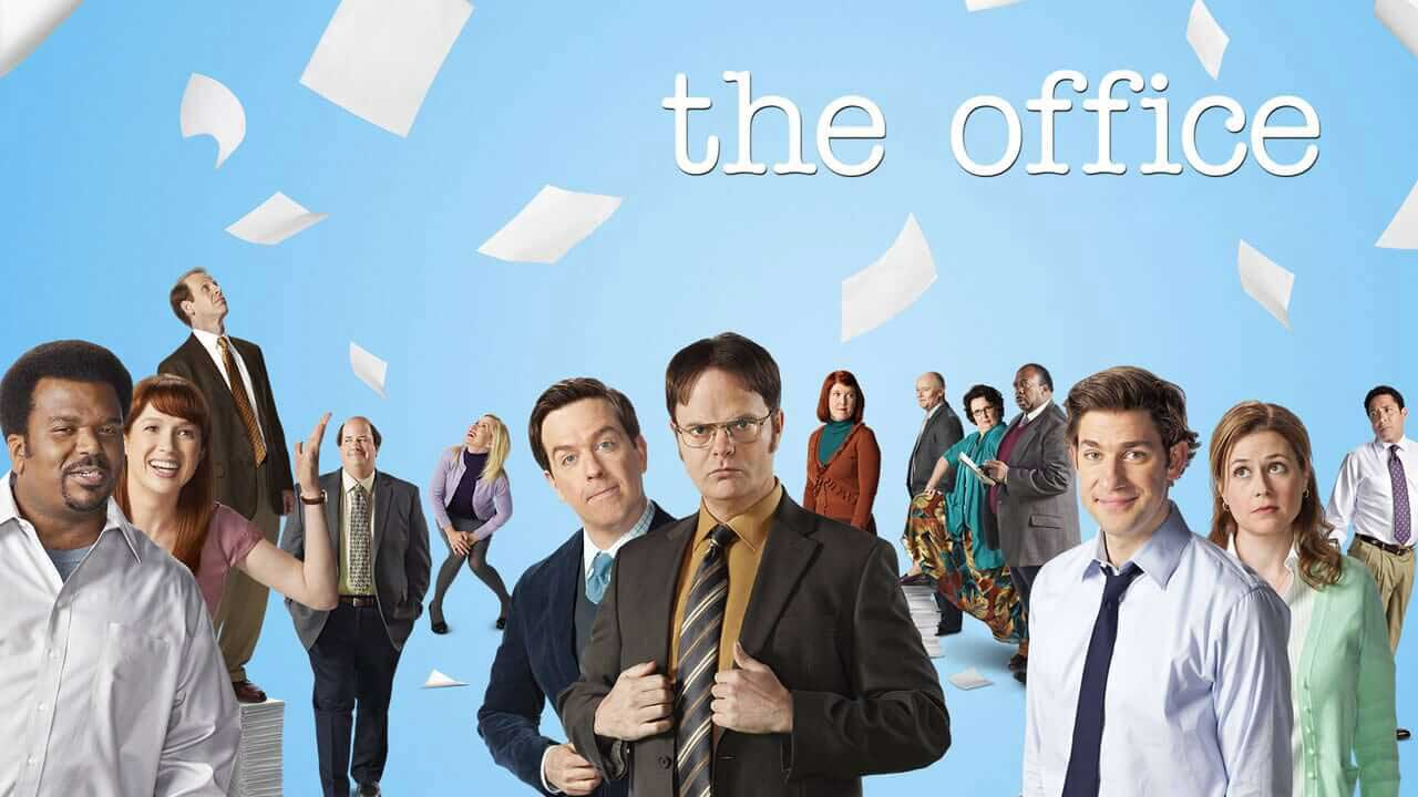 Latest Updates on 'The Office'
