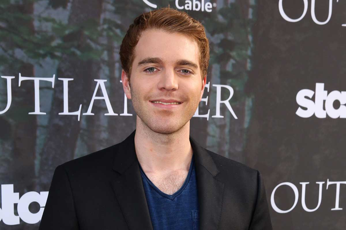Shane Dawson's Net Worth