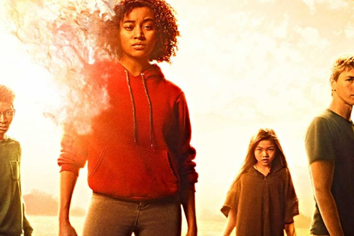 The Darkest Minds 2