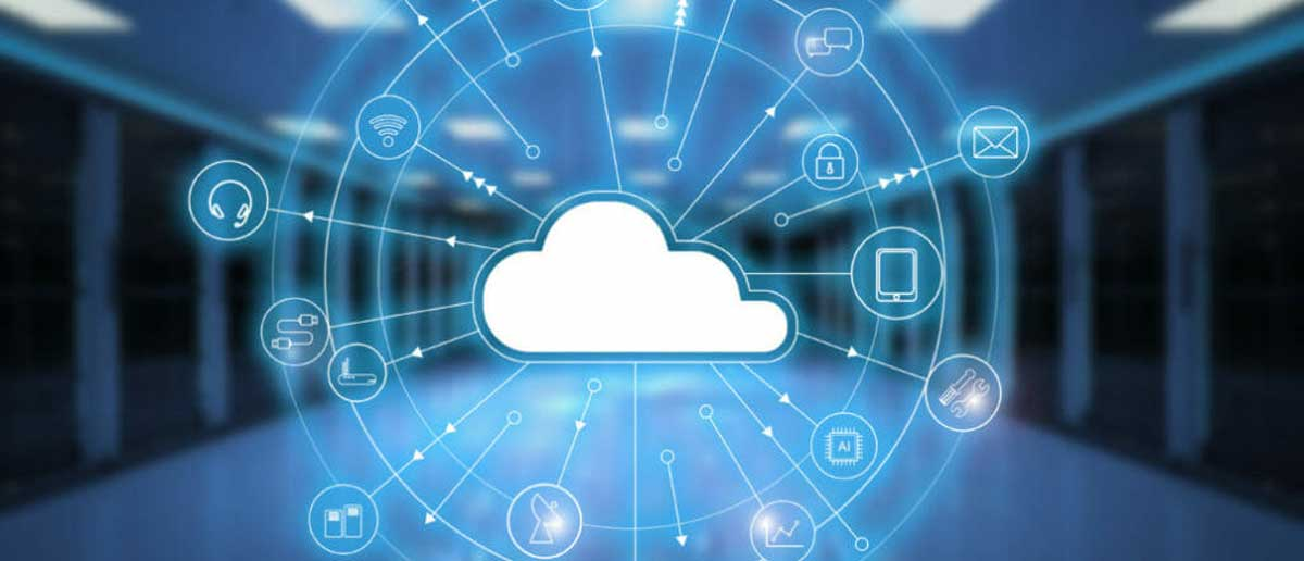 Using the Cloud for Small Businesses