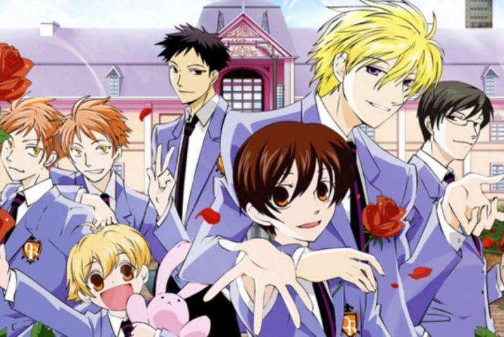 Ouran HighSchool Host Club Season 2
