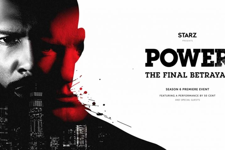 Power Season 7
