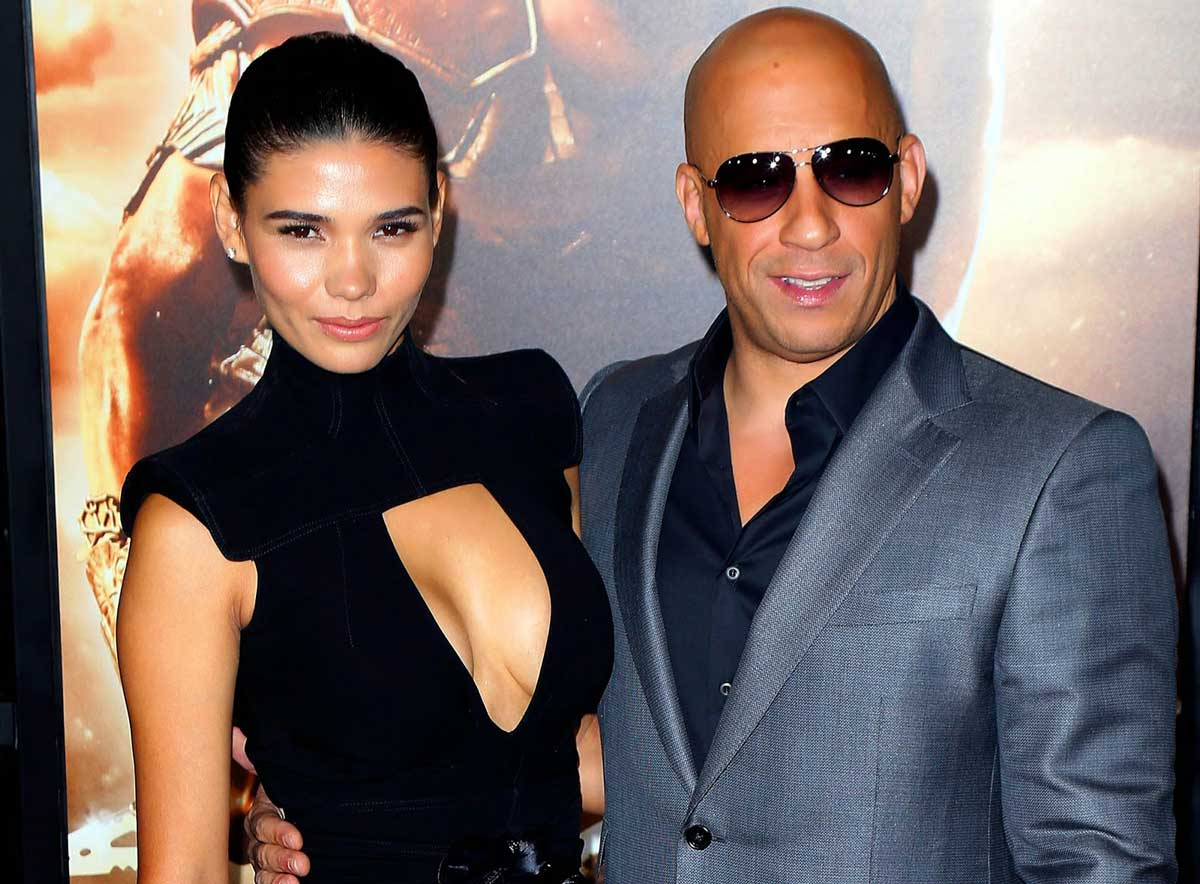 Vin-Diesel-With-Wife-Hot-Pic-2014-03