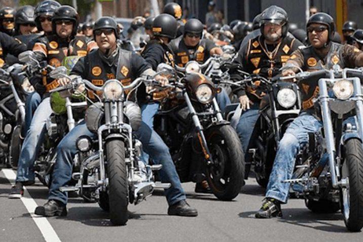 motorbike culture