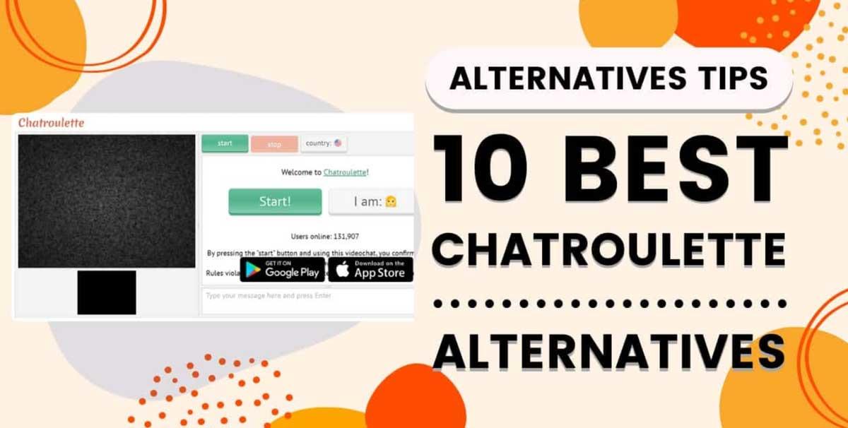 Free chatroulette Acquaintances in