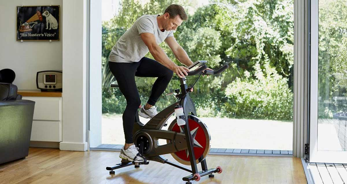 Benefits of Assault Air Bikes during Your CrossFit