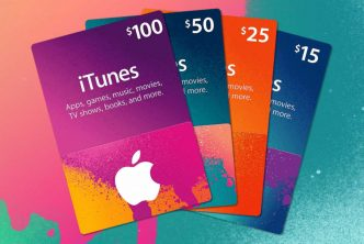 How Can You Get iTunes Gift Cards for Free