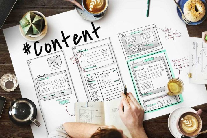 Small Businesses Can Compose Content