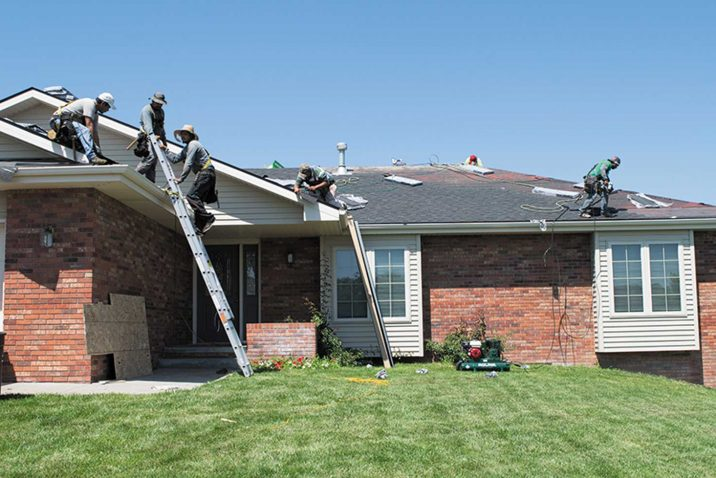 roofing services in Sydney.