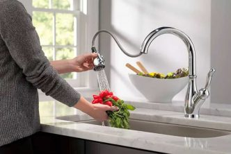 sink faucet for your kitchen