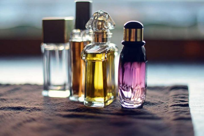 Choose the Right Perfume