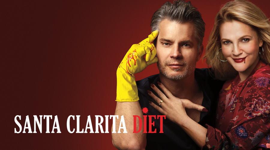 Santa Clarita Diet Season 4