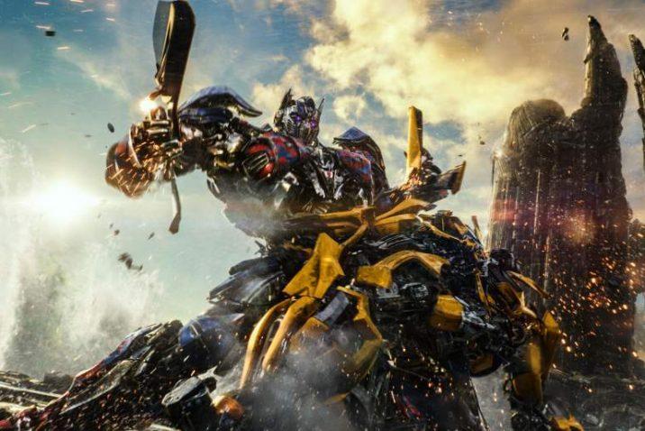 Transformers Season 7