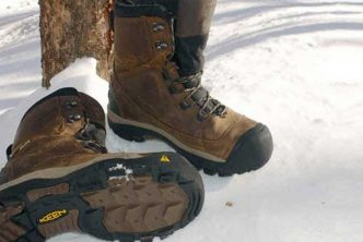 What to Look for in Cold Weather Hunting Boots