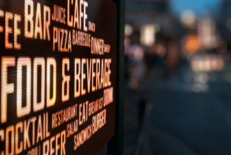 Why is Digital Signage Gaining Popularity