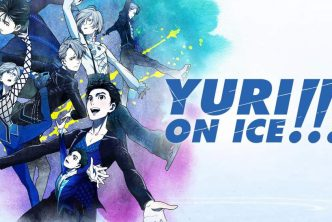 Yuri on Ice series