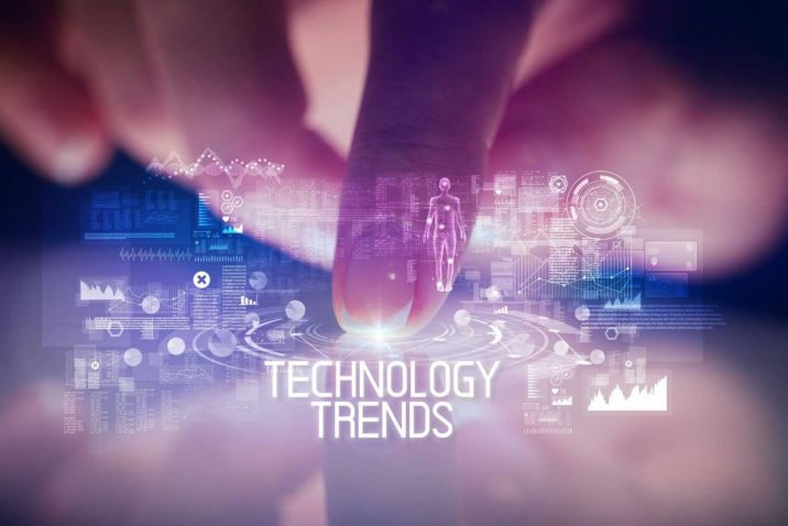 7 Technological Trends to Explore & Stay Updated