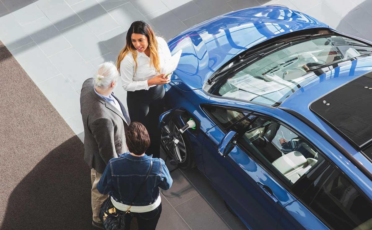 Check Car Fuel Efficiency