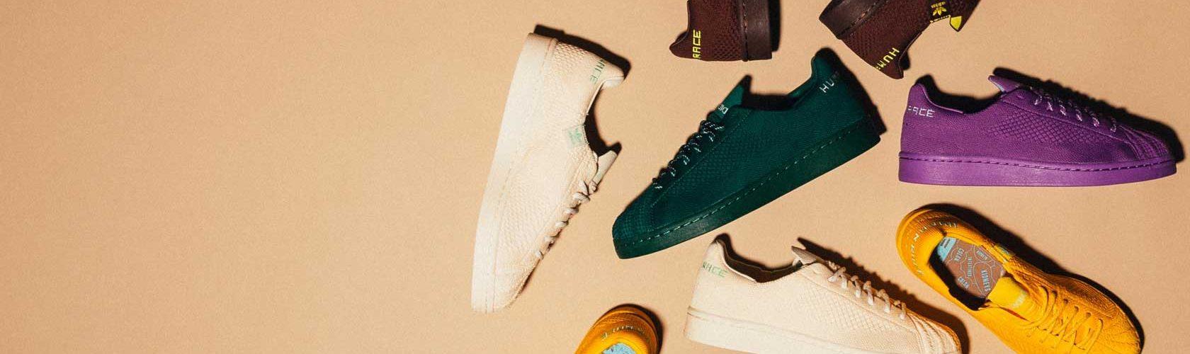 The 4 Best Online Sneaker Stores