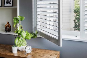 WINDOW BLINDS THAT GIVE A PERSONALISED EXPERIENCE