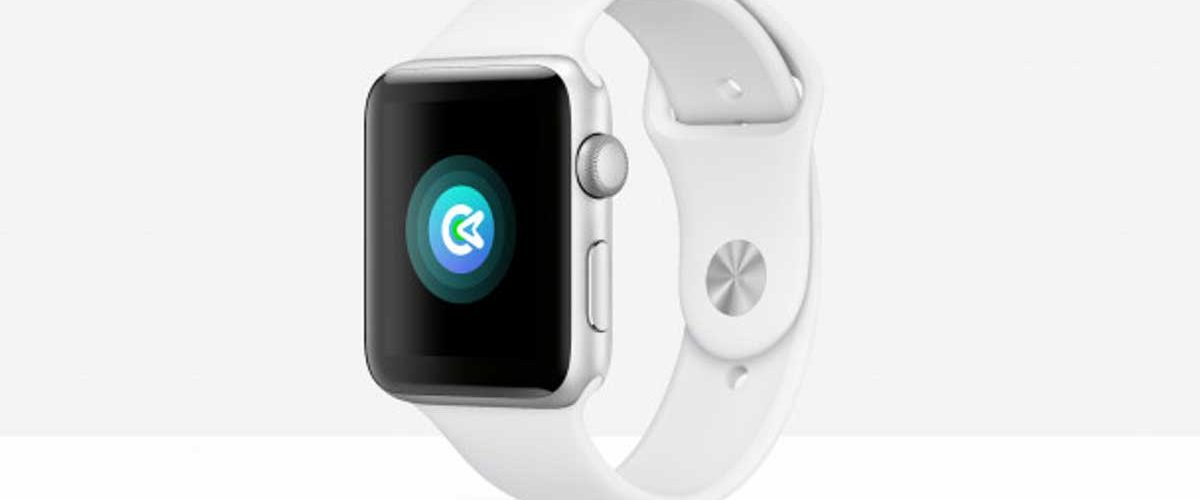 Apple Watch Helps To Blossom