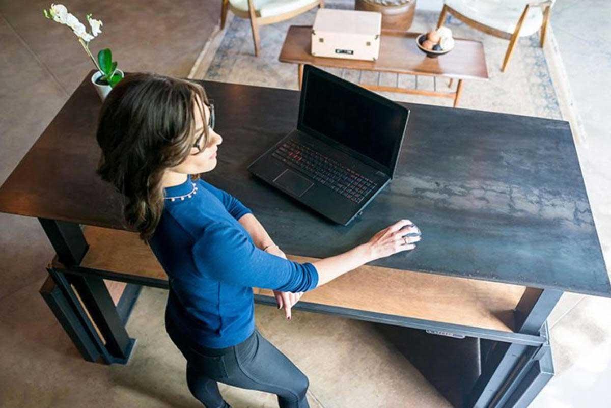 Buy Custom Standing Desk