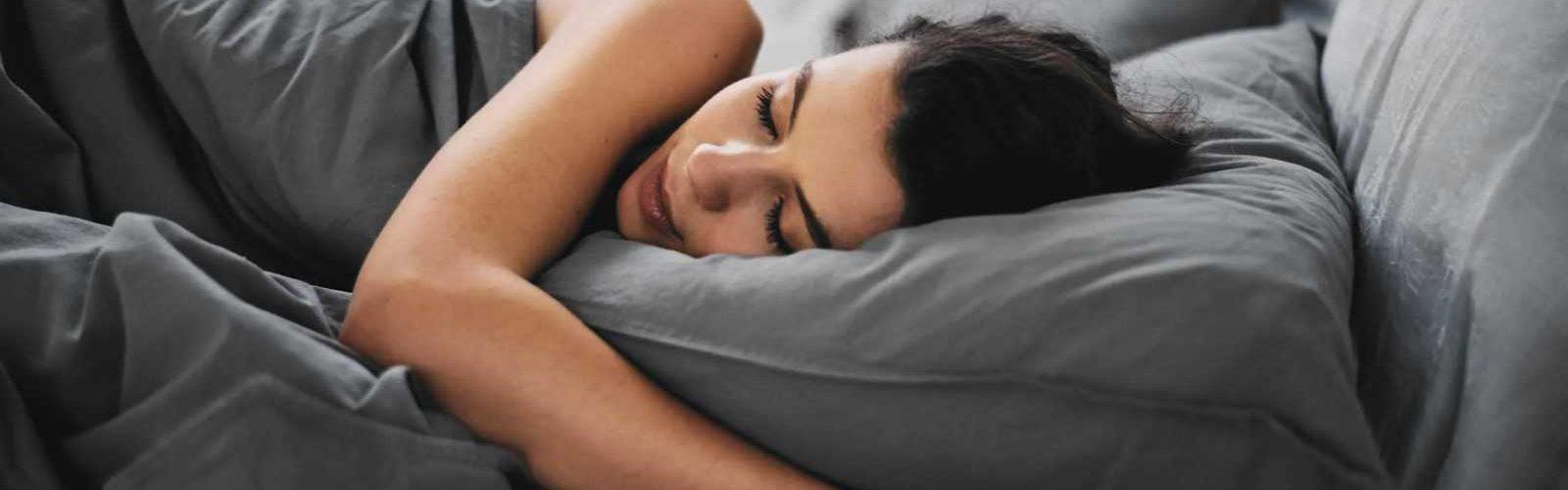 Cure a Lack of Sleep
