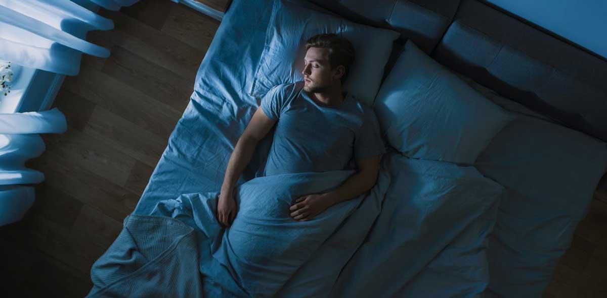 Why Is It Hard to Sleep