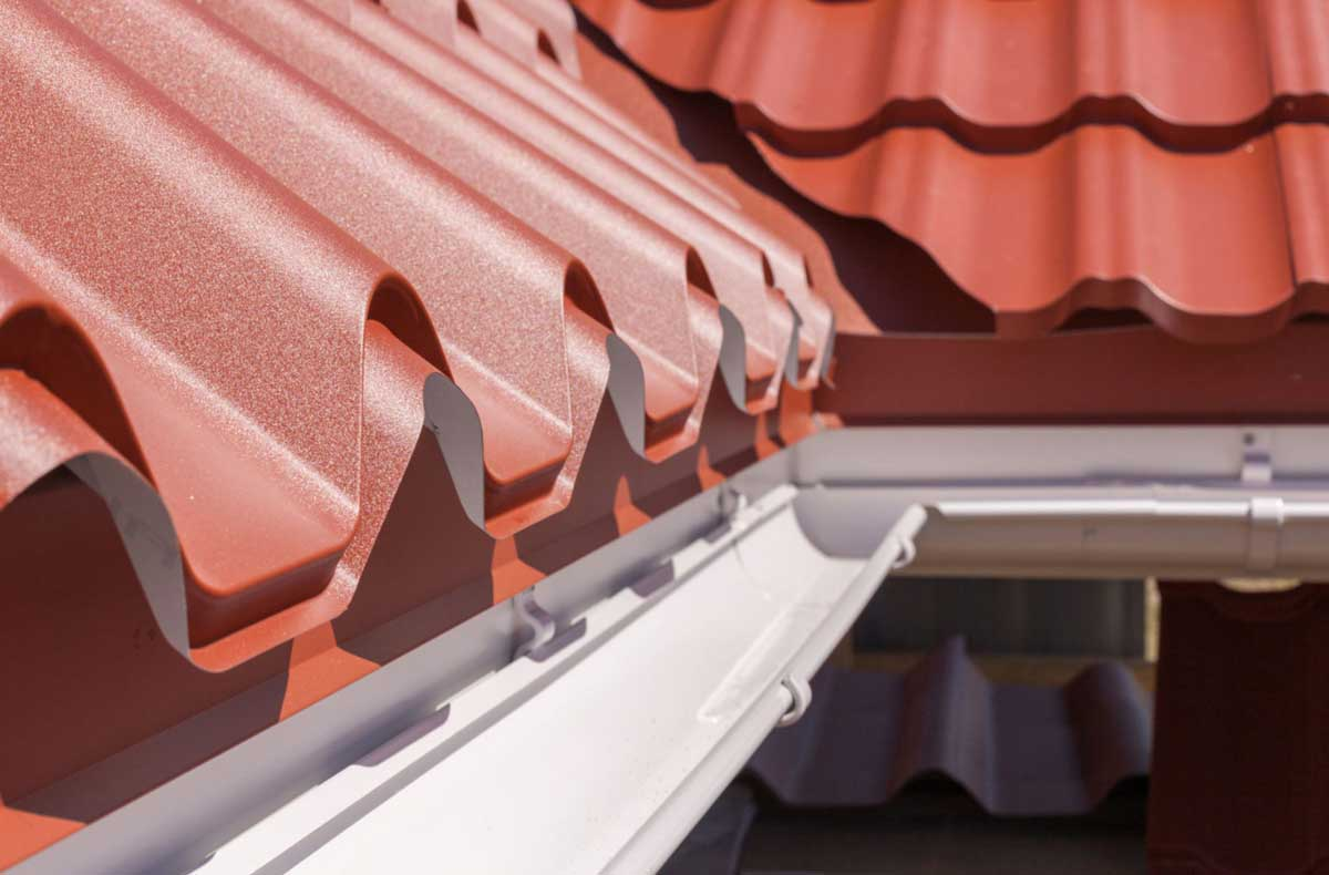 How easy is it to maintain steel shingle?
