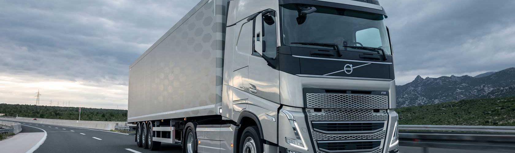 480 New Trucks