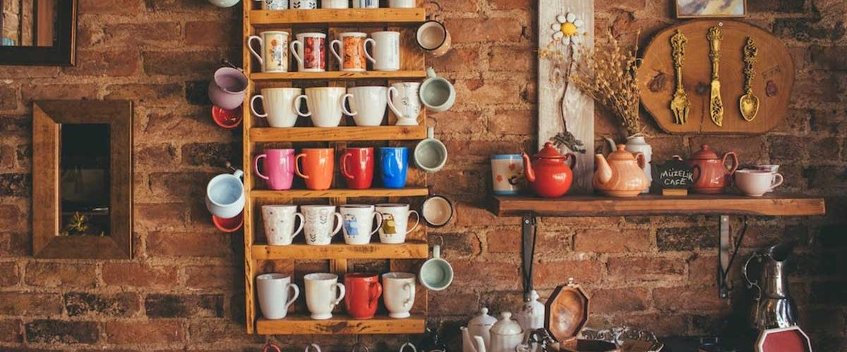 7 Different Ways to Store Your Mug