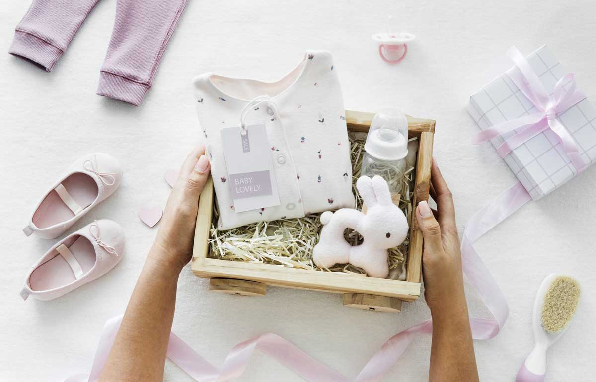 Best Baby Gift Ideas to Look Out For