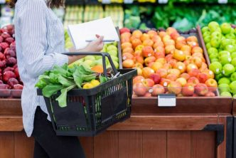 Buying Groceries and Fresh Produce Online?