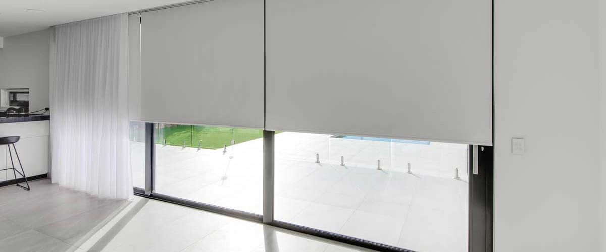 Buying Roller Blinds